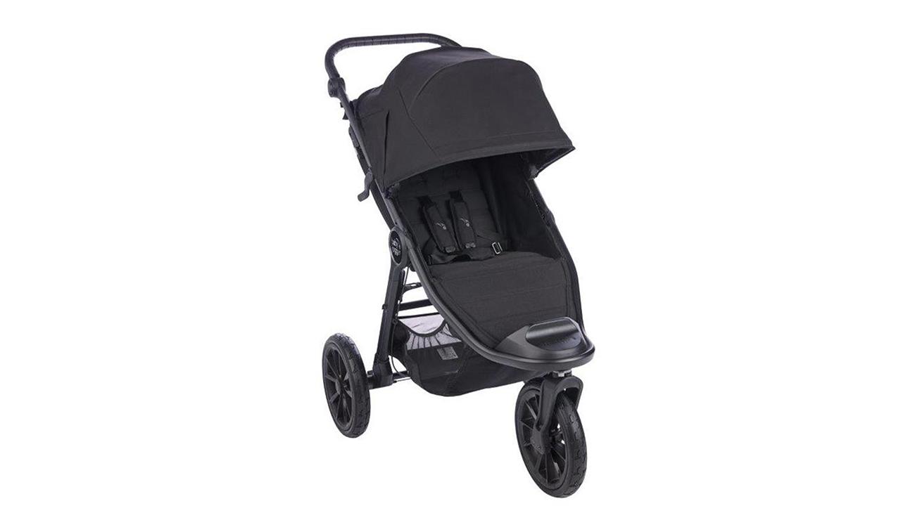 Wózek spacerowy Baby Jogger City Elite 2 Jet