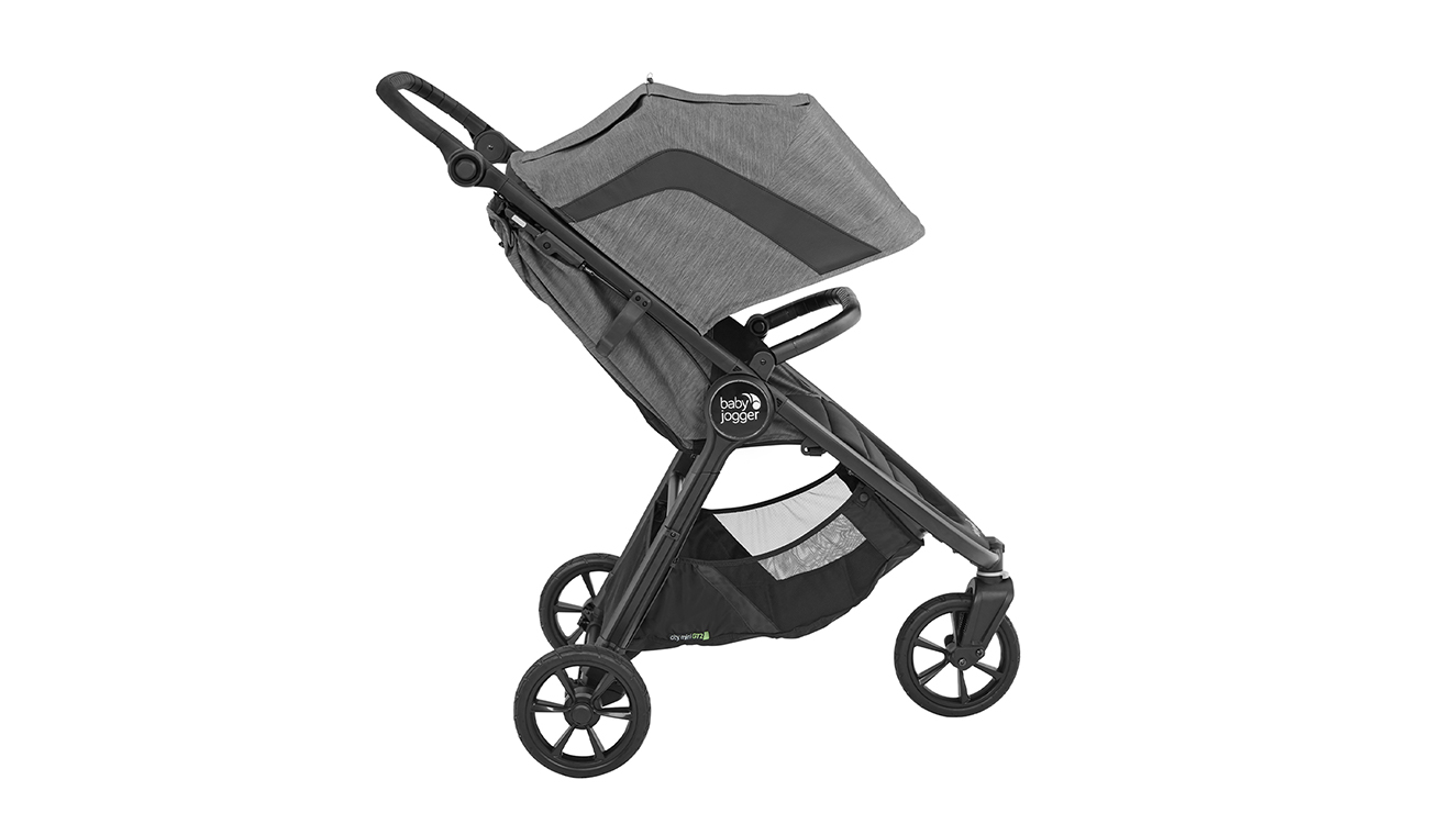 Wózek spacerowy Baby Jogger City Mini Gt 2 Mystic