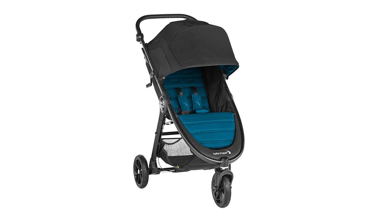 Wózek spacerowy Baby Jogger City Mini Gt 2 Mystic