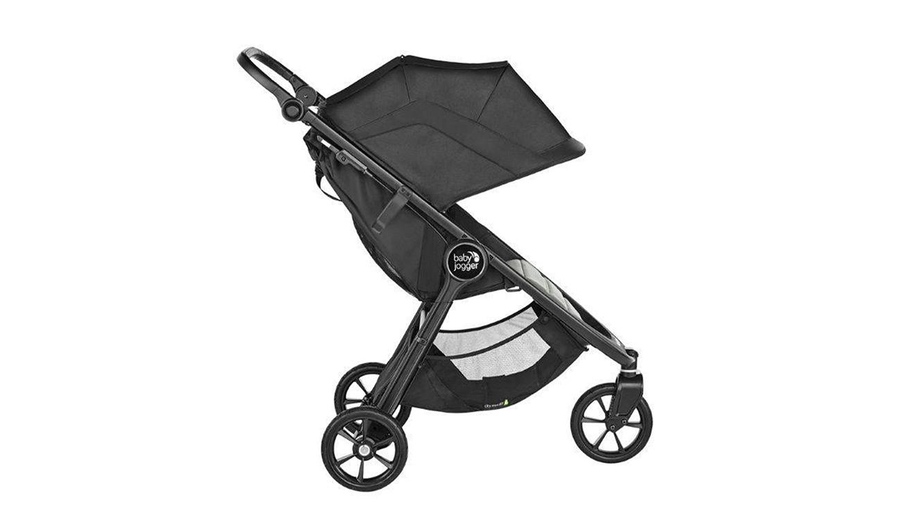 Wózek spacerowy Baby Jogger City Mini Gt 2 Slate