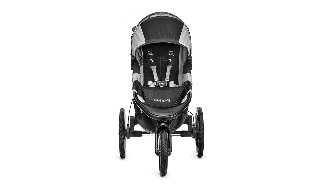 Wózek spacerowy Baby Jogger Summit X3