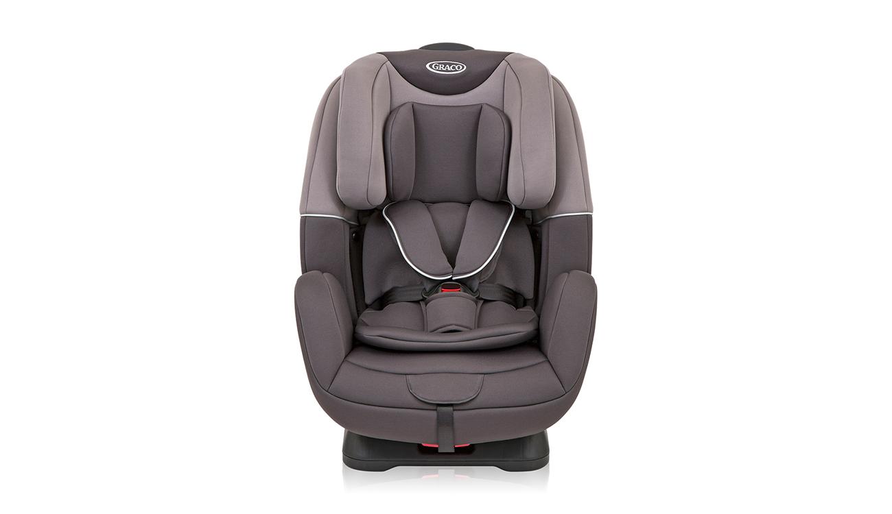 Fotelik samochodowy 0-25kg Graco Enhance Iron