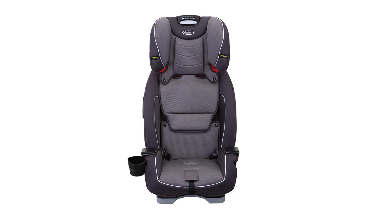 Fotelik samochodowy 0-36kg Graco SlimFit Iron