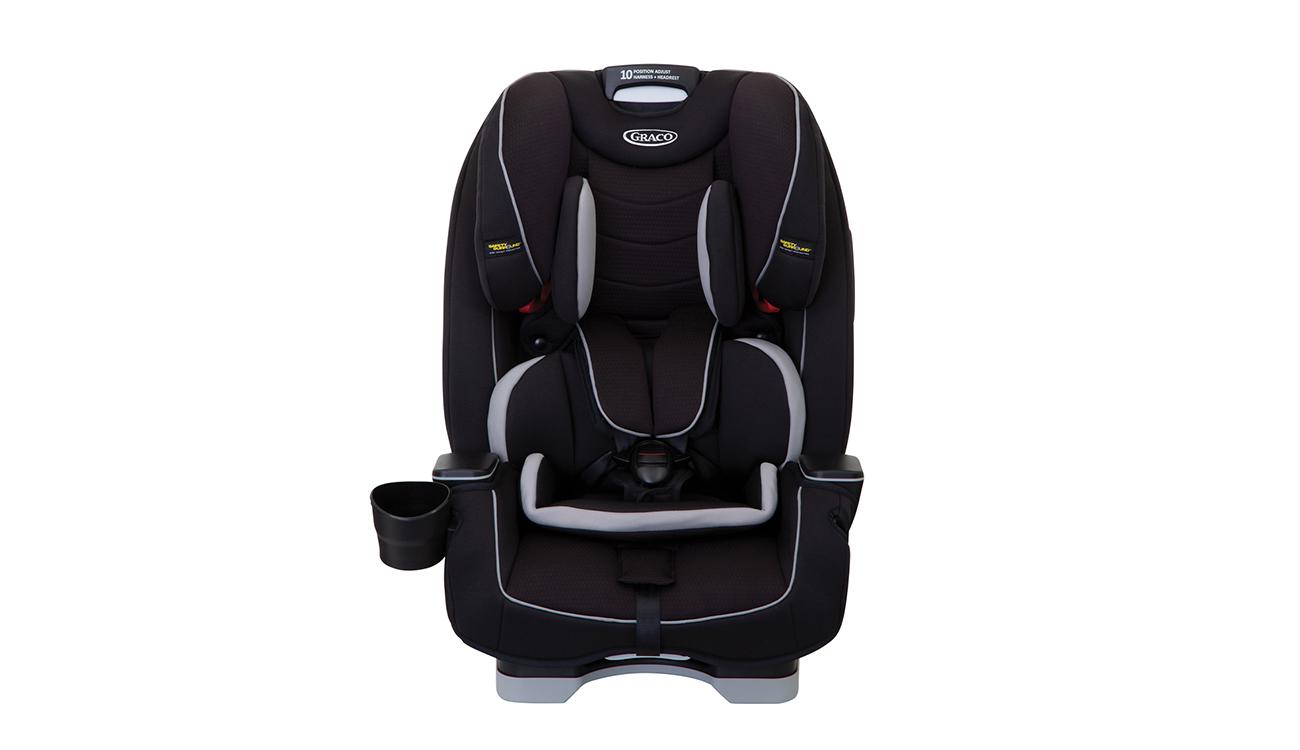 Fotelik samochodowy 0-36kg Graco SlimFit Black