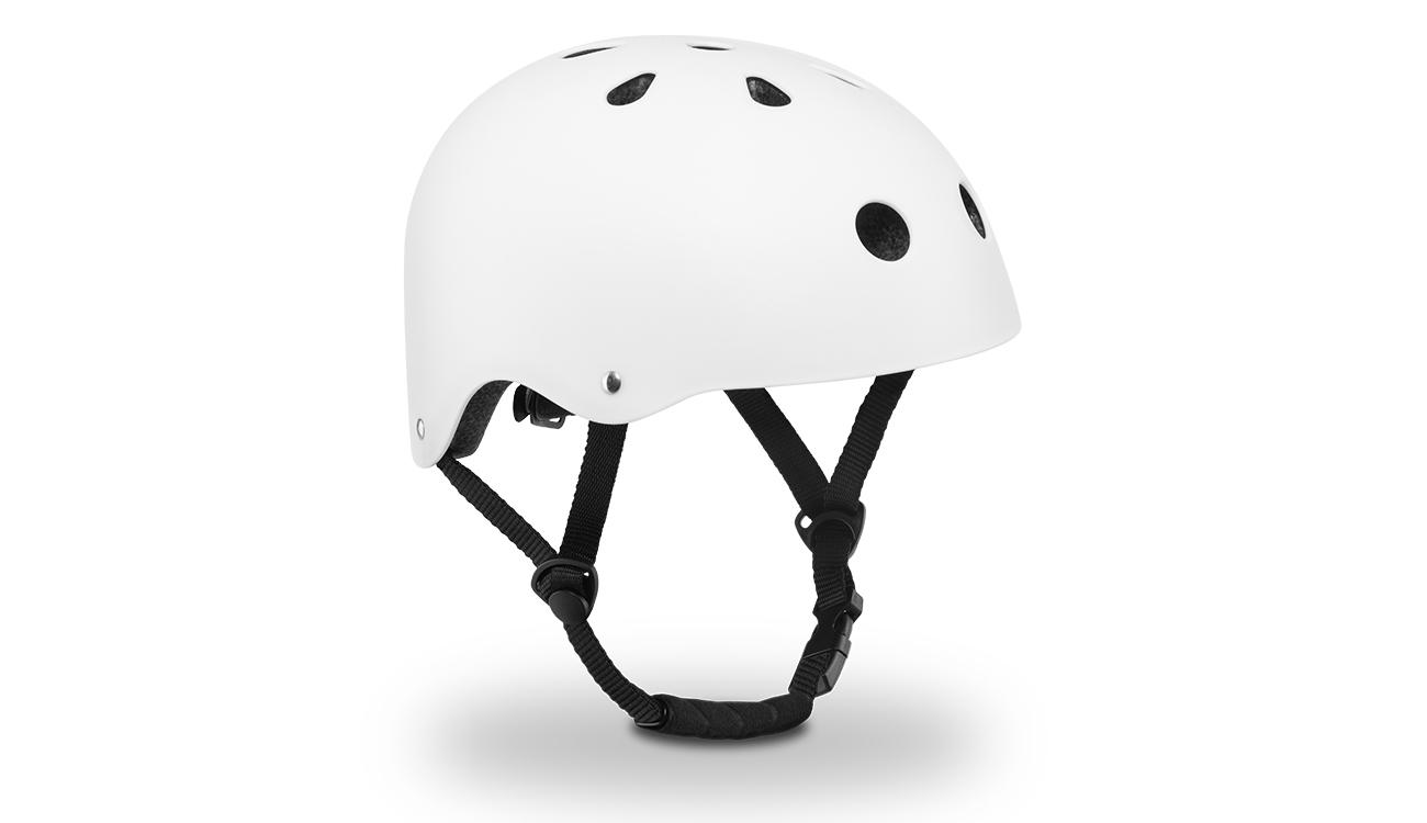 Kask rowerowy dziecięcy Lionelo Helmet