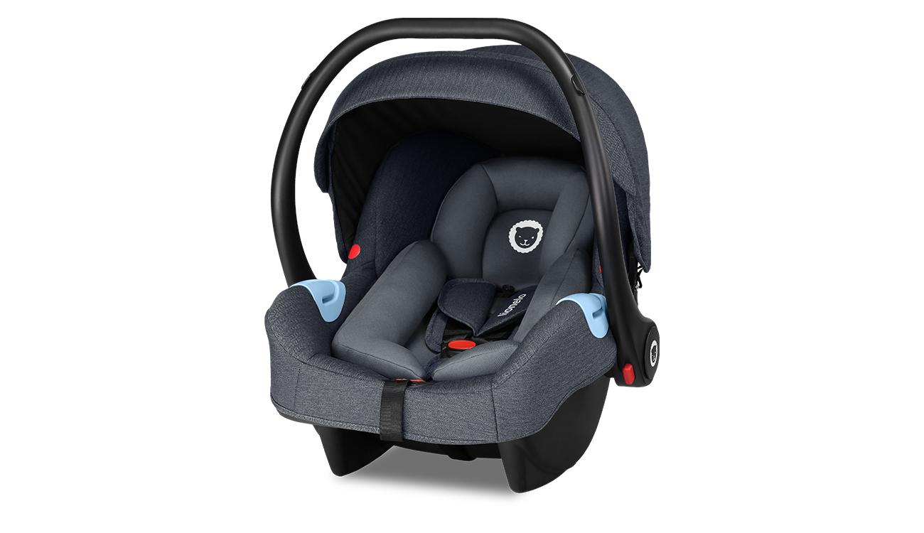 Nosidełko dla niemowlaków Lionelo Mari Carrier