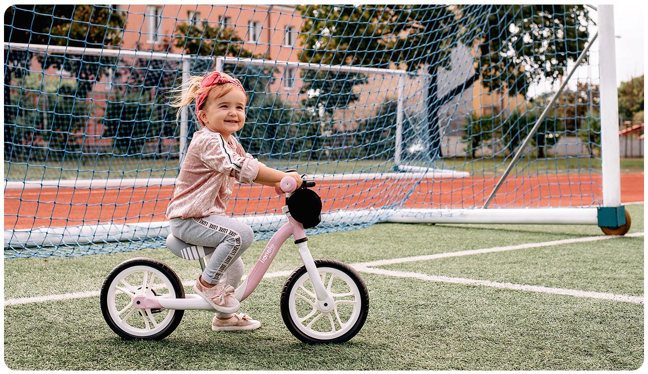 Rowerek biegowy Lionelo Arie Indygo