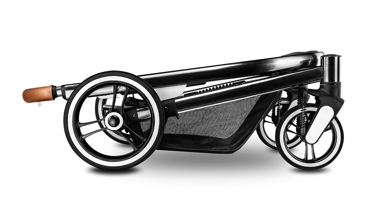 Wózek wielofunkcyjny 2w1 Lionelo Mari
