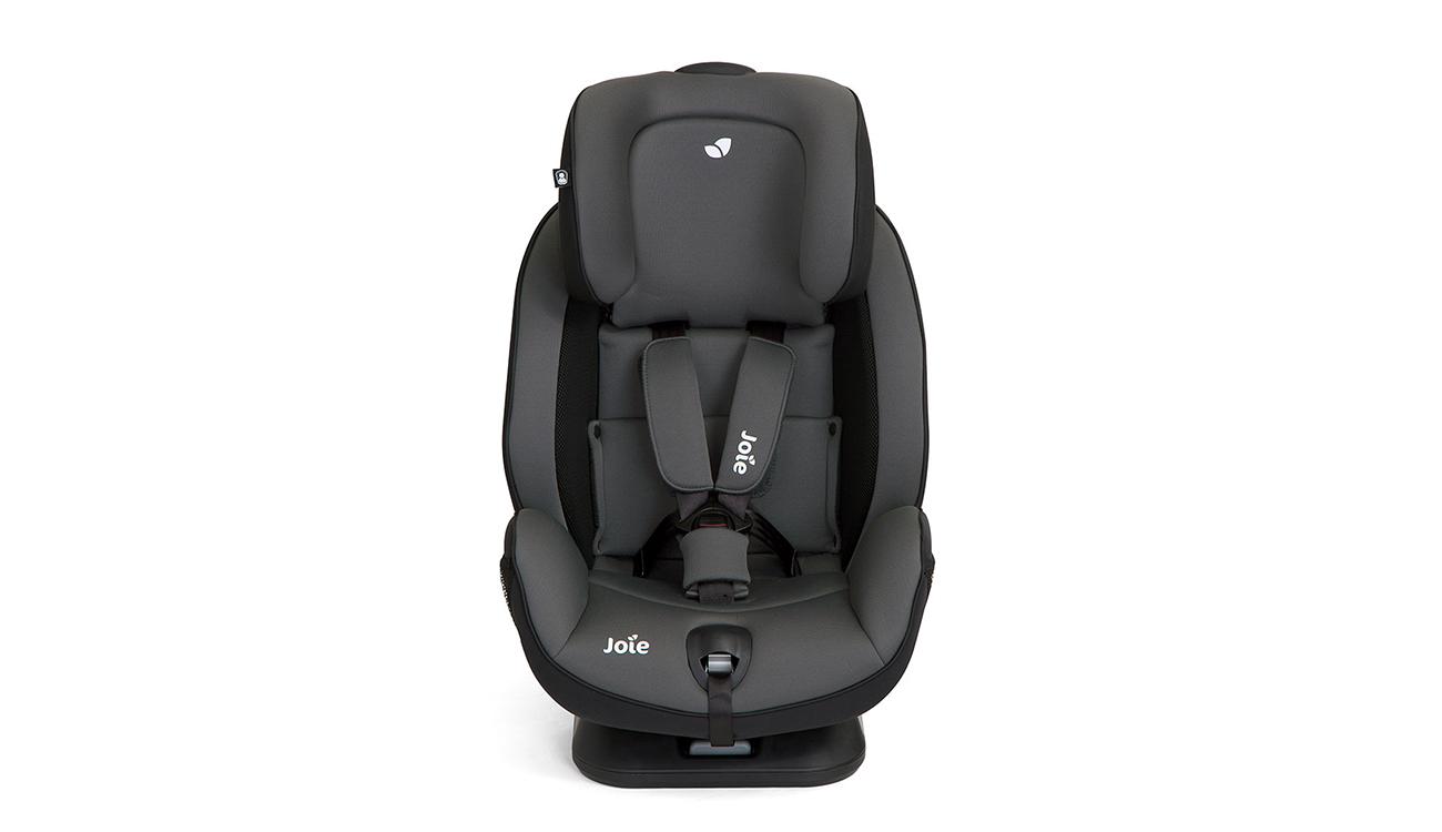 Fotelik samochodowy 0-25kg Joie Stages FX Ember