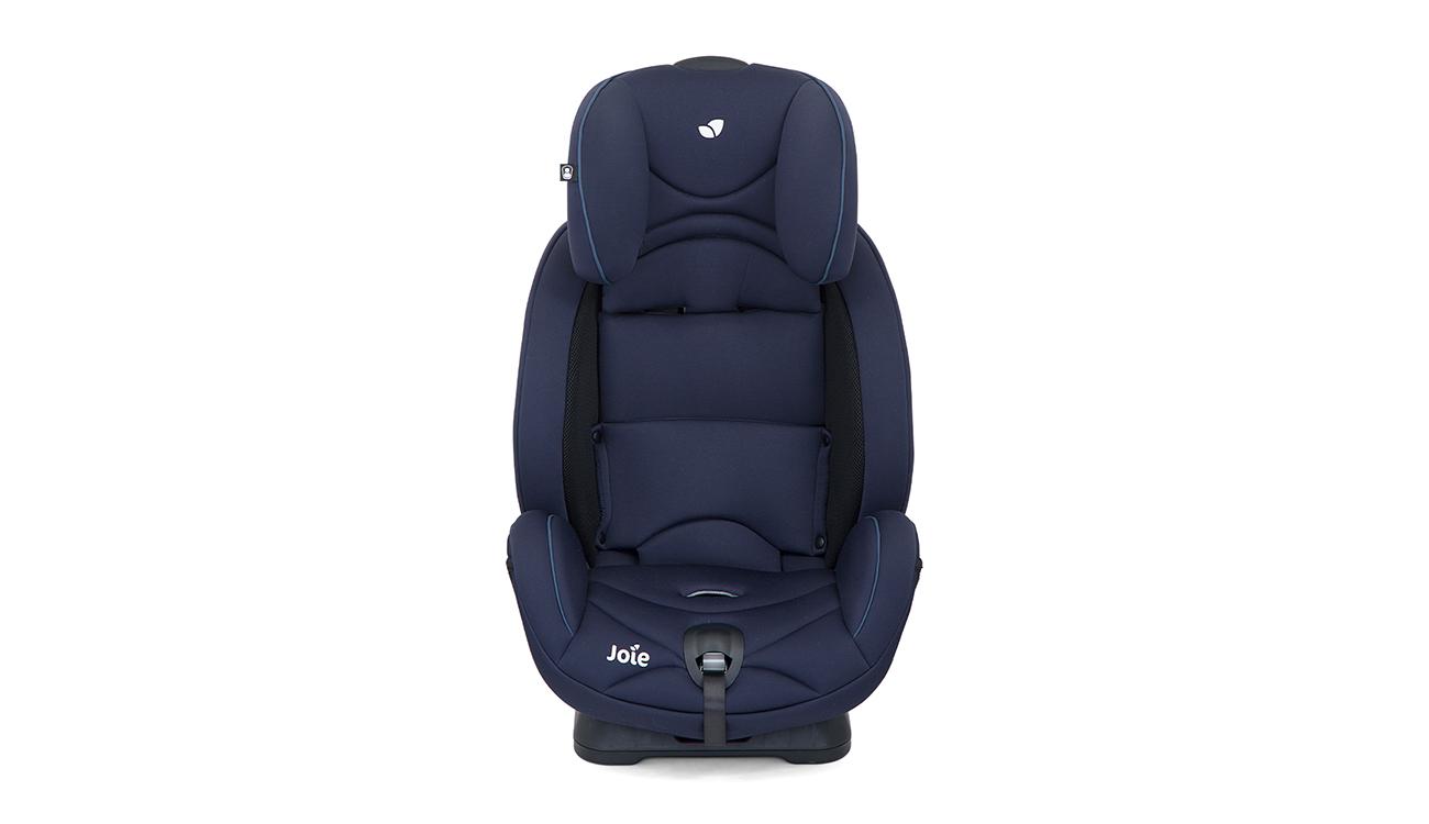 Fotelik samochodowy 0-25kg Joie Stages Navy Blazer