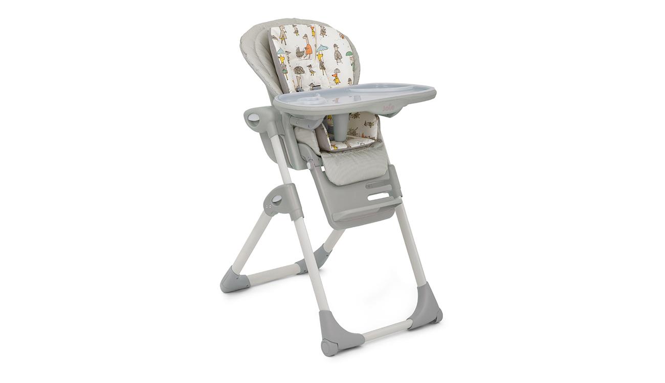 Krzesełko do karmienia Joie Mimzy 2w1 In The Rain
