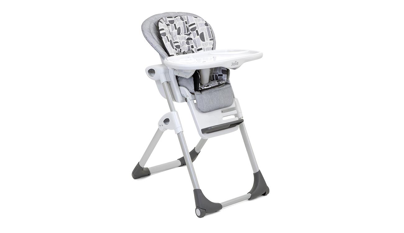 Krzesełko do karmienia Joie Mimzy 2w1 Logan