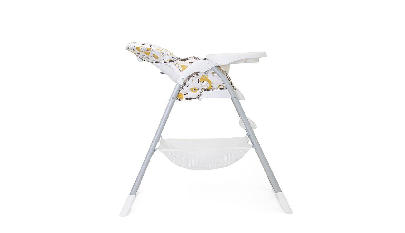 Krzesełko do karmienia Joie Mimzy Snacker Cosy Spaces