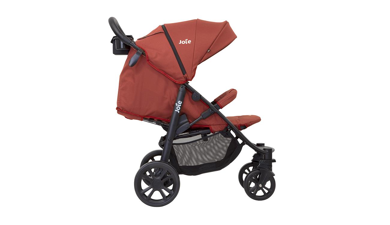 Wózek spacerowy Joie Litetrax 4 V3 Cinnamon