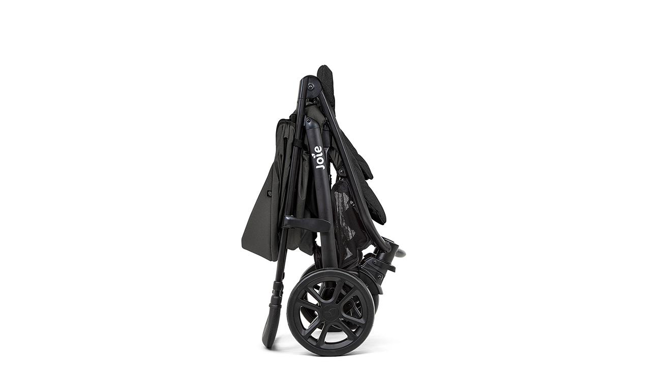 Wózek spacerowy Joie Litetrax 4 DLX Coal