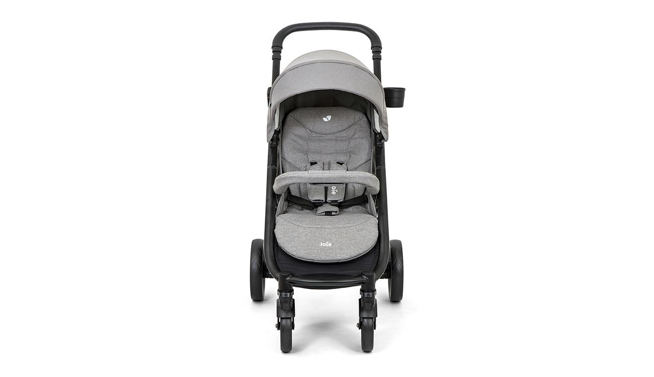 Wózek spacerowy Joie Litetrax 4 DLX Grey Flannel