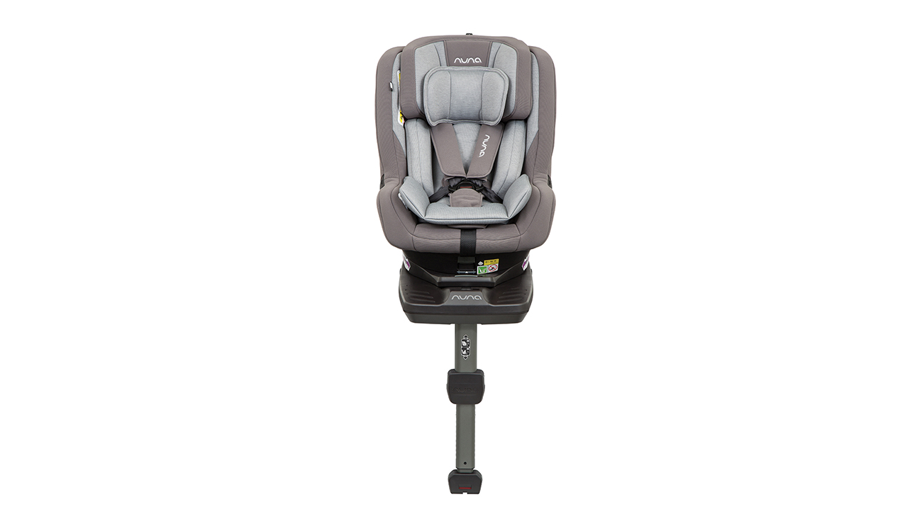 Fotelik samochodowy 0-18kg Nuna Rebl Plus I-Size Frost